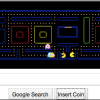 Thumbnail image for PAC-MAN is 30, Google Pays Tribute